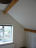 Attic bedroom renovated. Fully insulated, new door, window & radiator, re-plastered etc.