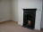 Reclaimed Victorian fireplace, restored & installed.